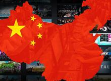Sự thật bất ngờ: Tiếng Trung là ngôn ngữ được dùng nhiều nhất trên Steam