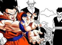 Bên cạnh bố Goku, Gohan có thể sẽ được phát triển hơn trong Dragon Ball Super