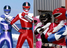 """So sánh 2 thương hiệu Tokusatsu lâu đời nhất, Power Ranger """"hơn"""" Super Sentai """" ở điểm nào?"""