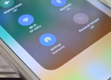 Galaxy S20 sẽ có tính năng giống AirDrop trên iPhone