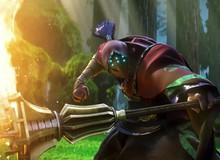 Bậc Thầy Vũ Khí Jax được cập nhật cốt truyện mới: 'Bố đời' gấp bội, từng hạ gục cả chiến binh Thăng Hoa
