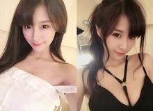 Vẻ gợi cảm của nữ streamer có body đẹp nhất Đài Loan, từng chụp ảnh khỏa thân vì nhà quá nghèo