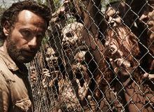 """Đang bị gán mác """"dead phim"""", nhờ đâu mà mùa mới The Walking Dead lại được chấm điểm cao nhất trong lịch sử của cả series?"""