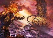 7 nhân vật từng đại náo thiên cung, bất ngờ vì Tôn Ngộ Không là kẻ kém cỏi nhất