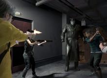 Resident Evil Resistance sẽ là một vũ trụ riêng biệt, không liên quan đến các phiên bản trước