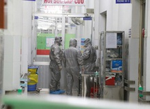 Phát hiện 3 người Việt Nam dương tính với virus Corona: 2 người ở Hà Nội, 1 người ở Thanh Hóa