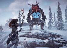 Tìm hiểu sự thú vị của Horizon Zero Dawn, game đỉnh nhất nhì lịch sử PS4 sắp có mặt trên PC