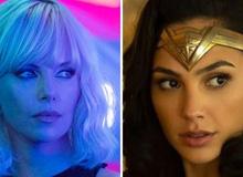 Top 10 nữ diễn viên tự thực hiện các phân cảnh hành động nguy hiểm trong phim (P.2)