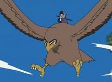 """Naruto: Đại bàng của Sasuke và 7 linh thú triệu hồi mạnh mẽ bị """"lãng quên"""" trong Boruto"""