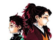 Kimetsu no Yaiba chương 191: Main Tanjiro tái xuất chiến trường cứu tất cả khỏi tình thế ngàn cân treo sợi tóc