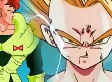 Dragon Ball tiết lộ chi tiết mới về mối quan hệ cảm động giữa Gohan với Android 16