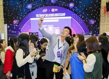 Một vòng Vietnam Creators Bootcamp mùa 2 với sự xuất hiện của toàn nhân vật nổi tiếng: Khoai Lang Thang, Giang Ơi...