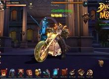 """Top 5 game mobile ra mắt trong tháng 1 khiến game thủ có khả năng """"bội thực game"""" dịp Tết 2020"""