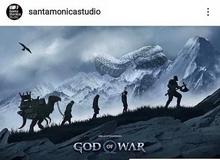 Hé lộ thông tin God of War 5, Kratos lập team với 2 thành viên mới?