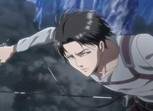 Attack on Titan chương 125: Số phận của Levi - chiến binh mạnh nhất nhân loại được hé lộ