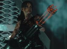 Tổng hợp những bức Screenshots đỉnh nhất về nữ nhân vật game 2019