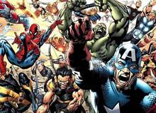 10 nhân vật bất ngờ có thể xuất hiện trong Dr. Strange: The Multiverse of Madness