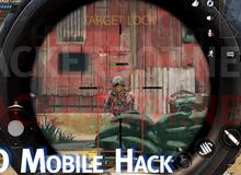 """Chưa chính thức ra mắt tại Việt Nam, game thủ đã lo sợ Call of Duty Mobile sẽ rơi vào tình trạng """"người người dùng hack, nhà nhà dùng cheat"""""""