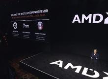 AMD chứng tỏ sức mạnh với thế hệ phần cứng mới