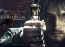Square Enix giới thiệu game bom tấn Final Fantasy XV trên di động