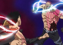 One Piece: 7 trận chiến dài nhất 100 năm qua, số 6 khiến cả 1 hòn đảo không thể tồn tại sự sống