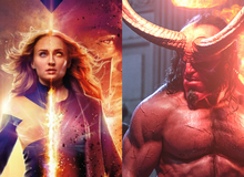 """8 quả """"bom xịt"""" đáng nhớ trong năm 2019: Bộ phim nào sẽ được đề cử giải Mâm Xôi Vàng?"""