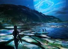 """Nín thở trước những hình ảnh """"tuyệt mĩ"""" của Avatar 2, siêu phẩm thời đại đã quay trở lại và lợi hại gấp đôi"""