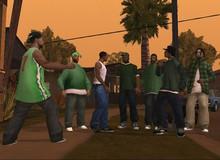Grand Theft Auto: San Andreas và những lệnh ăn gian đã trở thành huyền thoại