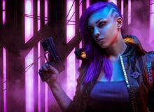 Cyberpunk 2077, bước ngoặt lớn cho dòng game nhập vai thế hệ mới