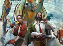 Top 4 game siêu hay đang giảm giá sập sàn trên Steam trong tuần đầu năm mới này