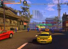 Hoang mang cực độ khi chơi Đạo Mộ Ký Mobile: Ngoài đường thì xe lượn như GTA, đánh quái thì như Diablo 3