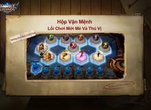 Mobile Legends: Bang Bang hé lộ chế độ chơi mới – Bang Bang Chess