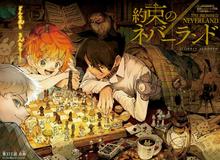 Thông tin Weekly Shonen Jump số 44: Anime Kimetsu No Yaiba quay lại, manga One Piece vắng mặt đến giữa tháng 10