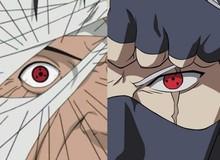 """Naruto: 10 nhân vật """"siêu mạnh"""" nhưng lại dùng ké nhãn thuật của người khác, gia tộc Uchiha chiếm phân nửa (P2)"""