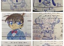 Vốn là một fan cứng của Anime từ nhỏ, chỉ với cách đơn giản này người mẹ đã giúp con học giỏi
