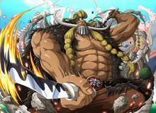 One Piece: Tin được không, Jack mới chính là đứa con trai của Râu Trắng? (P1)