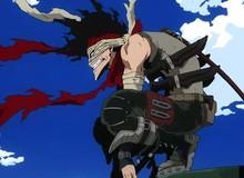 """My Hero Academia: Stain - """"Kẻ sát anh hùng"""" được xem như tiêu chuẩn vàng trong làng phản diện"""