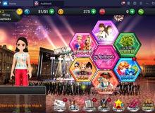 'Huyền thoại' Audition X ra mắt bản mobile, tặng anh em giftcode nhập môn cực chất