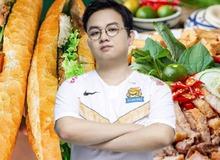 SofM: 'Bánh Mì và Bún Đậu Mắm Tôm là 2 món tôi thích nhất, các bạn nên thử nếu du lịch tới Việt Nam'