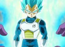 Dragon Ball: Không phải Goku, Vegeta mới là người Saiyan sở hữu trạng thái mạnh nhất của Super Saiyan
