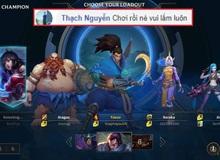 """Tin vui, Riot chưa có dấu hiệu """"cấm"""" game thủ Việt chơi LMHT: Tốc Chiến, tải ngay và đừng bỏ qua cơ hội này"""
