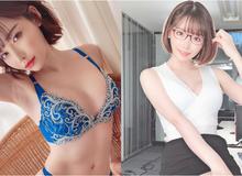 Thiên thần 18+ Eimi Fukada khoe thân hình sexy, thế nhưng fan lại chỉ chú ý vào chi tiết này