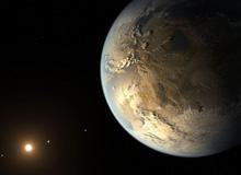 """Khoa học bất ngờ phát hiện hàng loạt hành tinh """"phù hợp với sự sống hơn cả Trái Đất"""""""
