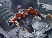 Dragon Ball: Cảm nhận về Future Trunks - người anh hùng mang kiếm mặc áo Jacket có số phận bi thảm