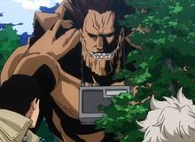 Dự đoán My Hero Academia chap 288: Uraraka đối đầu Toga, Shigaraki được Gigantomachia giải cứu