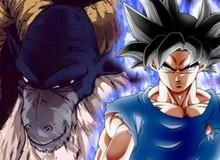 Spoiler Dragon Ball Super chap 65: Goku tự tay cho Moro ăn đậu thần, liệu đây có phải là một quyết định sai lầm?