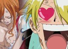 """Game One Piece siêu """"nóng"""" sắp ra mắt - Mộng Hải Tặc Mobile và 5 lý do nhất định các fan cuồng phải thử!"""