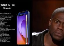 """iPhone 12 lộ cấu hình trước giờ G, giá rẻ hơn iPhone 11, diện mạo có thể giống với thế hệ """"đẹp nhất"""" trước đây?"""