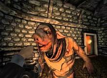 Game kinh dị Amnesia: A Machine for Pigs sắp phát tặng miễn phí 100%