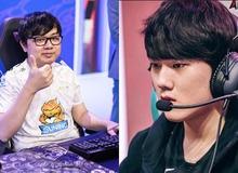IG.Rookie: 'Suning và Top Esports đang có phong độ tốt, tôi tự tin về việc họ góp mặt ở Bán Kết'
